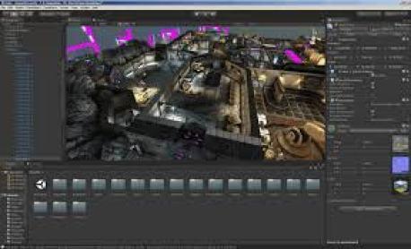 Unity Pro 1.3 Crack 2020 Free Download
