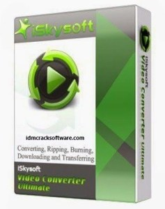 iSkysoft iMedia Converter Deluxe Crack 11.7.4.1 Plus Full License Key 2021