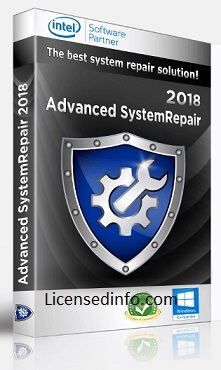 Advanced System Repair Crack 1.9.4.1 With License Key