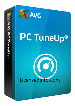 AVG Tune-up Crack 19.1  With Activation Key Full Working [ Latest ] 2021
