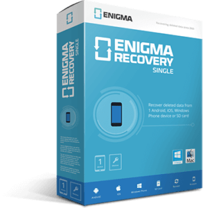 Enigma Recovery Professional 4.0.0 Crack With Version [Latest]