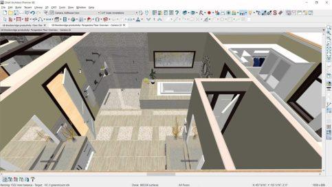 Chief Architect Premier X12 2021 v22.2.0.54 Full Version Crack Free