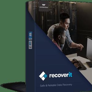 Wondershare Recoverit Ultimate Crack 9.0.10.12 Download
