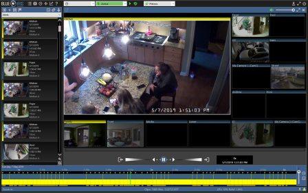 Blue Iris 5.3.7.5 2021 Full Version Crack Free Download