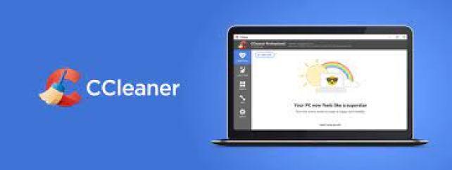 CCleaner Pro Crack Professional Key 5.84.9143 [All Editions Keys]