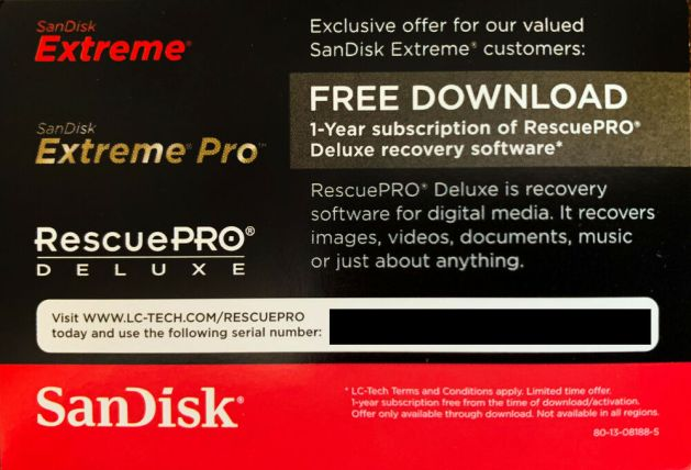 RescuePRO Deluxe Crack V7 Download With Activation Code 2021