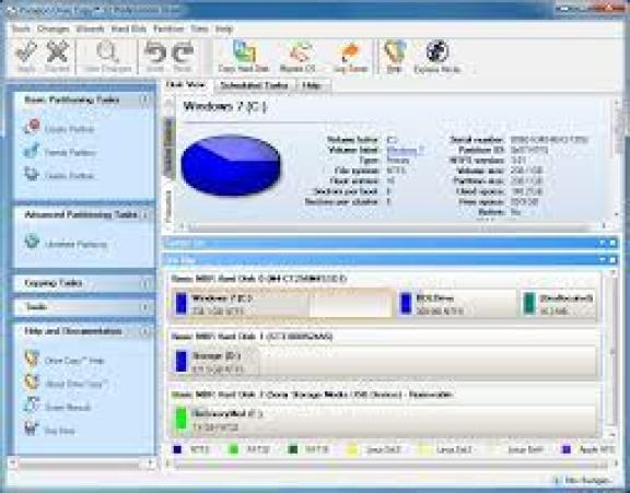 Paragon Drive Copy Crack V10.1.25.779 With Activator + Serial Key 2021