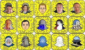 Snapchat Cracked MOD APK 11.14.0.33 [Premium, All Unlocked]