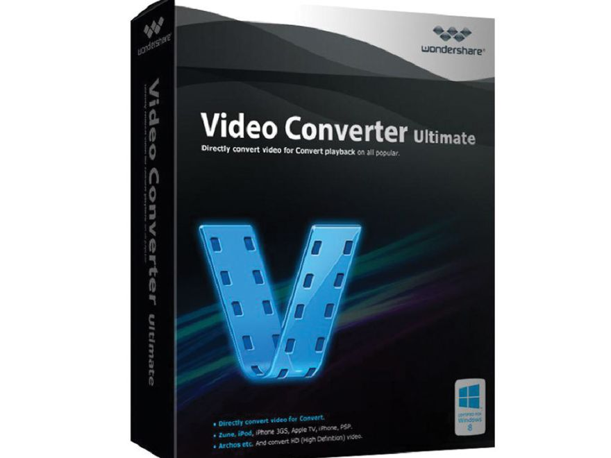 Wondershare Video Converter v13.1.0.72 + Crack With Activation Key
