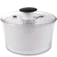 Oxo Kitchen Supplies Copper Accents Good Grips 5 8ltr Salad Spinner Licensed Trade