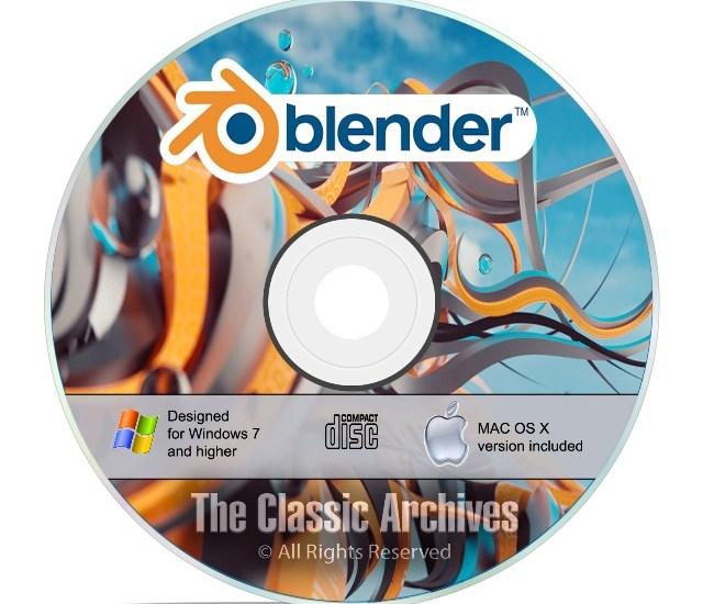 Blender Pro 3 Beta Crack
