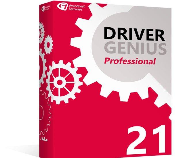 Driver Genius Pro Crack2
