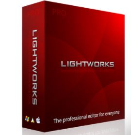 Lightworks Pro Crack