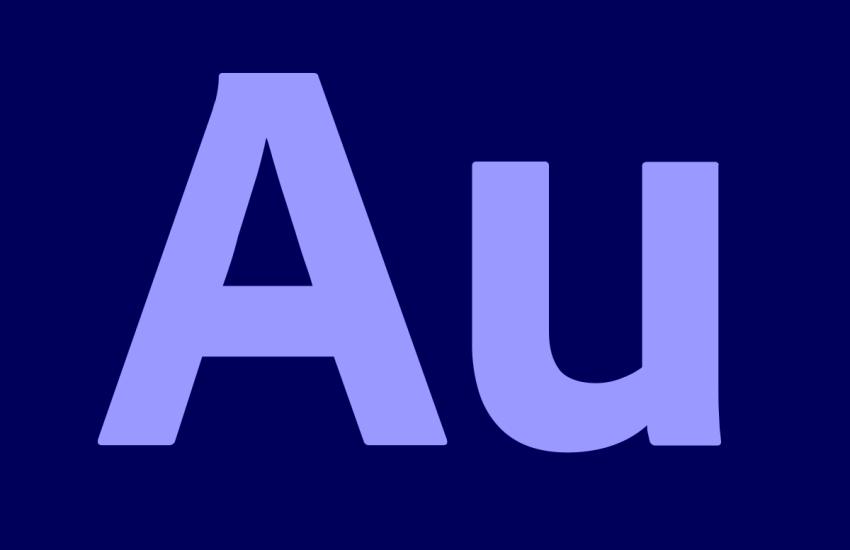 Adobe Audition CC Crack