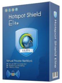 Hotspot Shield VPN Elite 10.11.14 Crack With License Key[2021]