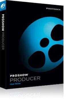 ProShow Producer 9.0.3797 Crack With Keygen (2021) Free Download