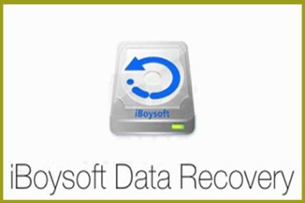 Iboysoft Data Recovery Pro Crack 3.6+Activation Key Latest 2021