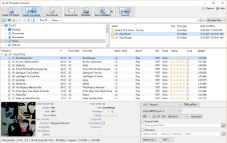 EZ CD Audio Converter Pro Crack 9.2.1.1+ Serial Key 2021 Full Download