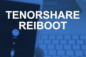 Tenorshare ReiBoot Pro 8.0.0.36 Crack + Serial Key 2021 Download Free