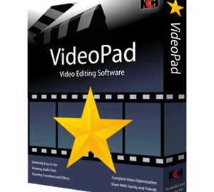 VideoPad Video Editor Pro Crack For Android APK Mac