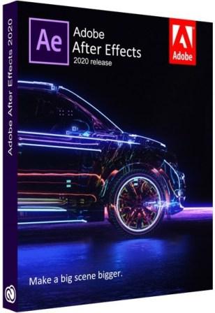 Adobe After Effects CC 2021 v17.5.1.47 Cracked Keygen Latest Free