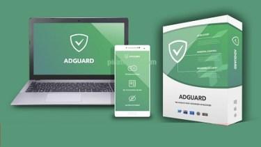 Adguard Premium Crack 7.6.3 Apk + Mod for Android Free