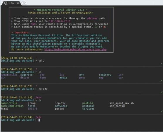 MobaXterm 21.0 Crack + Serial Key Latest Free