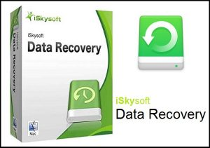 ISkysoft Data Recovery 5.3.1 Crack With Keygen Full Download