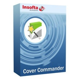 Insofta Cover Commander 6.8.0 Crack + Serial Number Free