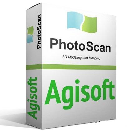 Agisoft Metashape Professional Crack 1.7.4 Full Version Free Download