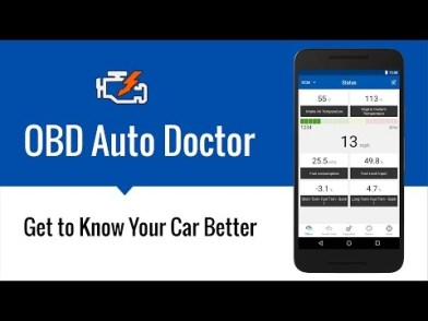 OBD Auto Doctor Crack 3.8.2 App for PC & Mac Latest Free