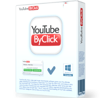 YouTube By Click Premium 2.3.7 Crack + Activation Code Latest Free