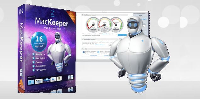 Mackeeper 5.4 Crack Free Download Latest– Mac Software