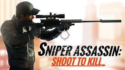 Sniper 3D Assassin Hack 3 Gun Shooter Apk Mod latest ...