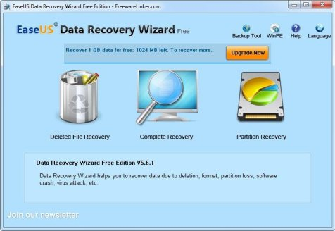 EaseUS Data Recovery Wizard 12.9 License Code [Crack] Full
