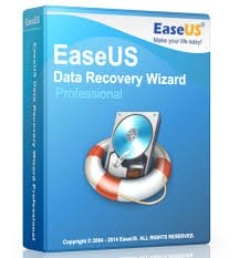 EASEUS Data Recovery Wizard 14.2 Crack With License Key (2021)