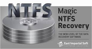 Magic NTF Recovery Crack