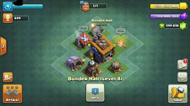 Clash Royale MOD APK 2019 Download for Android Unlimited Troops
