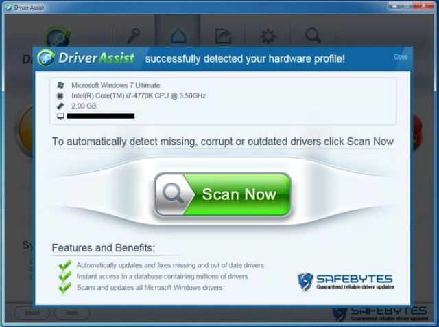 Driver Assist License Key + Crack is Here! [Latest]