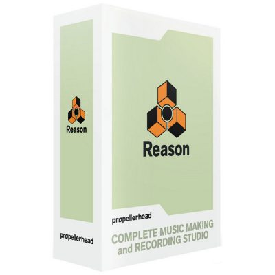 Reason 11.3 License Key With Crack Free Download