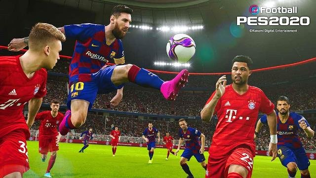 PES 2021 Crack With License Key Free Download (Latest)