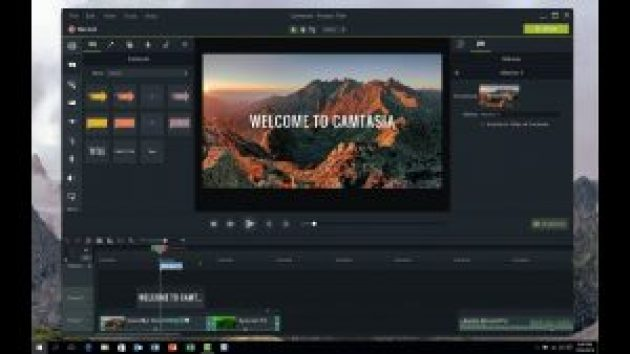 Camtasia Studio 9 Serial key, License Key Plus Crack