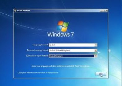 Windows 7 Professional Product Key