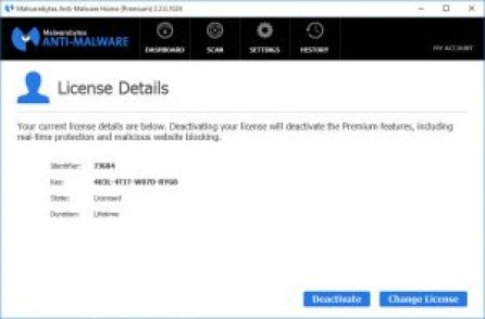 Malwarebytes Anti-Malware 4.0.4.49 Serial Key Crack Latest {2020}