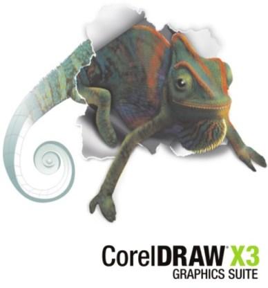 Corel Draw X3 Keygen + Crack Full Version Download