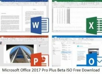 Microsoft Office 2017 Crack iso Full Activated {Latest}