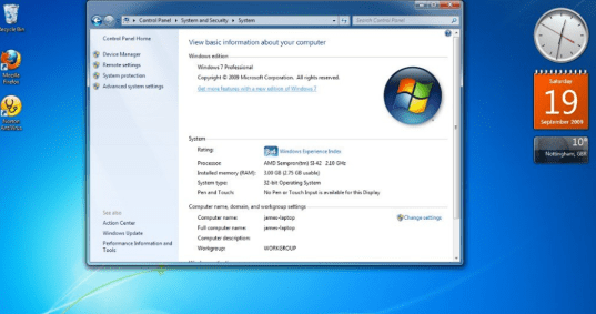 Windows 7 keygen
