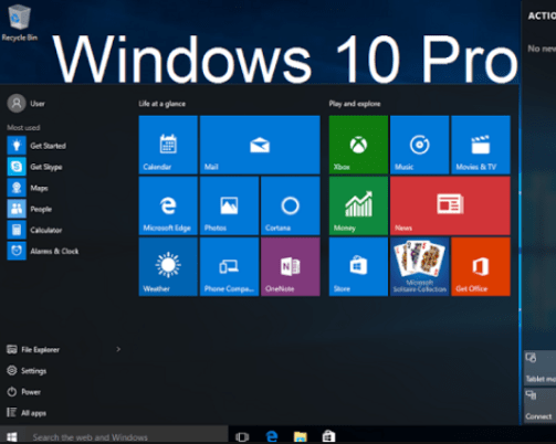 Windows 10 Pro Keygen