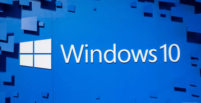 Windows 10 Download ISO 64 Bit