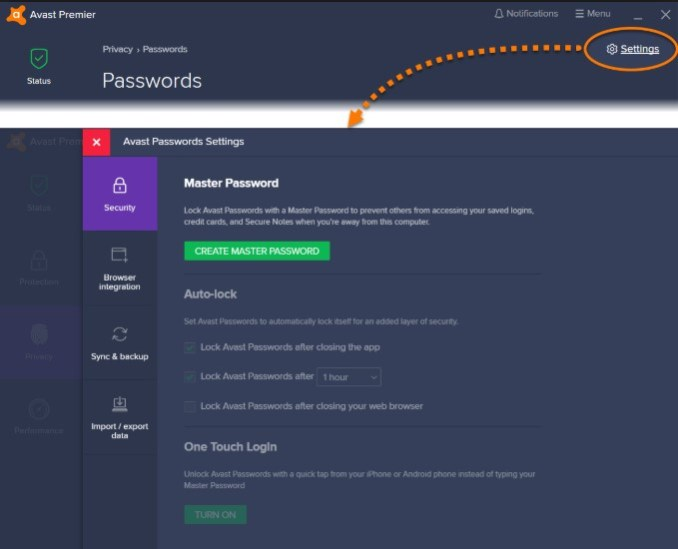 Avast passwords activation code 2017 With Crack [Latest]